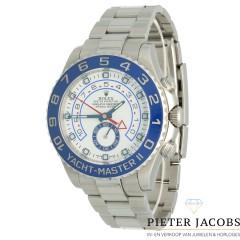 Rolex Yacht-Master II Ref. 116680