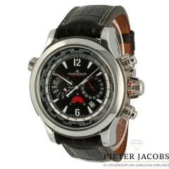 Jaeger-LeCoultre Master Compressor Extreme World