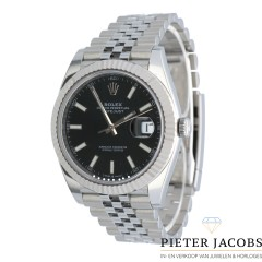Rolex Datejust 41 Jubilee Ref. 126334