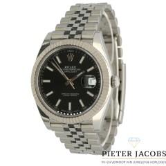 Rolex Datejust 41 Jubilee Ref.126334