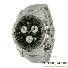 Emergency Mission Chronograph Ref.A73321