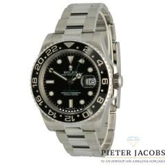 Rolex GMT-Master II Ref. 116710LN Full set 2014