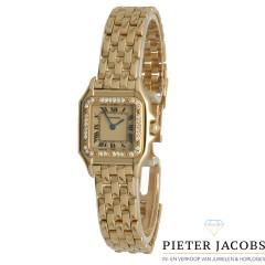 Cartier Panthère Lady Factory diamond Ref. 8057915