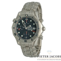 Omega Seamaster Diver 300M Chronograaf