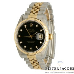 Rolex Datejust 36 Ref. 16233 Jubilee