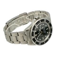 Rolex Submariner Date Ref.168000
