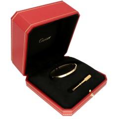 Cartier Love Bracelet Smal Maat 16