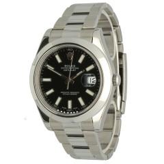 Rolex Datejust II Ref.116300