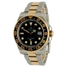 Rolex GMT-Master II Ref.116713LN Goud/Staal