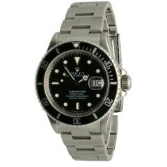 Rolex Submarine Date Ref.16800