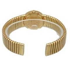 18 krt goud Bulgari Tubogas goud Ref. BB262T