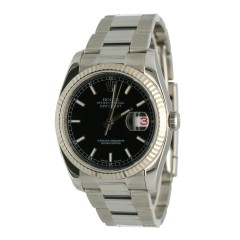 Rolex Datejust 36 Ref.116234