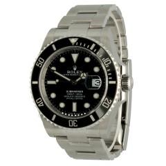 Rolex Submariner Date 41 Ref.126610LN