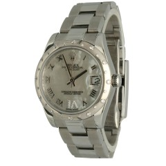 Rolex Datejust 31 Diamant Ref.178344