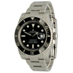 Rolex Submariner Date Ref.116610LN