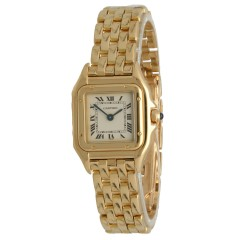 Cartier Panthere 18K. Gold Ref.1070