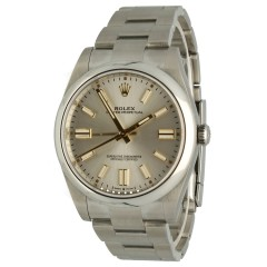 Rolex Oyster Perpetual 41 Ref.124300