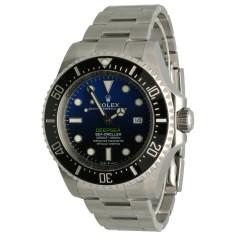 Rolex Sea-Dweller Deepsea Blue/James Cameron Ref.126660
