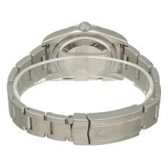 Rolex Oyster Perpetual 36mm Ref. 116000 Diamond bezel