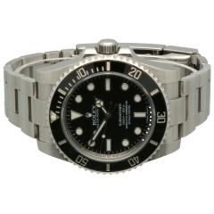Rolex Submariner No Date Ref.114060 ''Full Set NL'' 2013