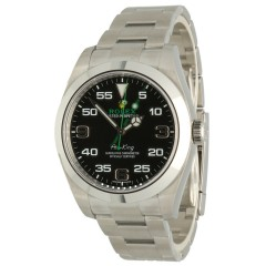 Rolex Oyster Perpetual Air-king New 2021