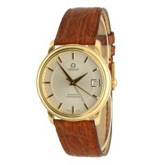 18 krt goud Omega Automaat Chronometer