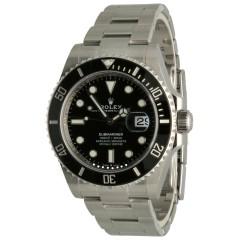 Rolex Submariner Date Ref.126610LN