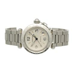 Cartier Paha C GMT Automaat