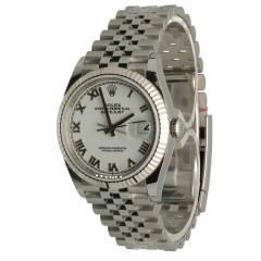 Rolex Datejust 36 Ref.126234 (gereserveerd)