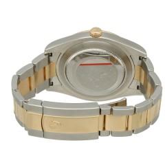 Rolex Datejust 41 Ref.116333 Goud/Staal