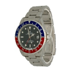 """Rolex GMT-Master II Ref.16710 """"Pepsi"""""""
