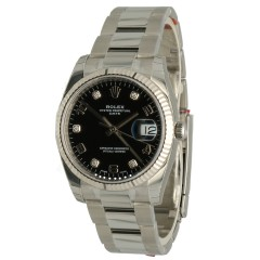 Rolex Oyster Perpetual 34 Ref.115234