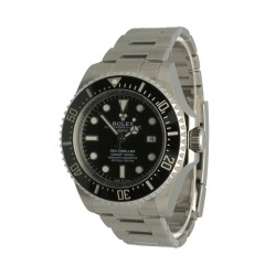 Rolex Sea-Dweller Deepsea Ref.126660