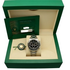 Rolex Cosmograph Daytona Ref.116500LN