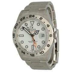 Rolex Explorer II Ref.226570