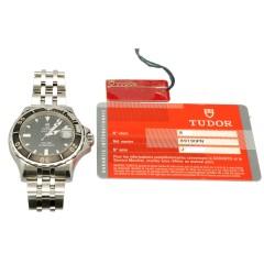 Tudor Prince Date Hydronaut Ref.89190PN