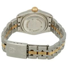 Tudor Princess Date Ref. 92413 ''Linnen Diamond dial''