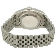 Rolex Datejust 36 Ref.116244 Diamond Bezel/Jubilee