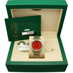 Rolex Oyster Perpetual 36 Ref.126000